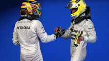 Haug tips Mercedes to fight for 2014 title