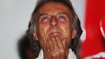 Ferrari looking beyond 2014 title 'miracle' - Montezemolo