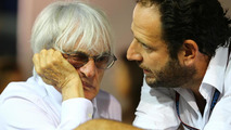 Swiss authorities open criminal probe against Ecclestone