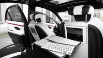 Maybach 57S by Knight Luxury