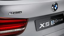 BMW Concept X5 eDrive