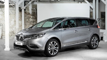 Renault Espace priced from €34,200 in France