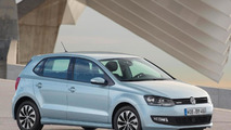 Volkswagen Polo TSI BlueMotion introduced with 1.0-liter engine