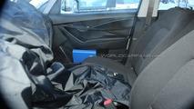 2016 Hyundai ix20 facelift spy photo