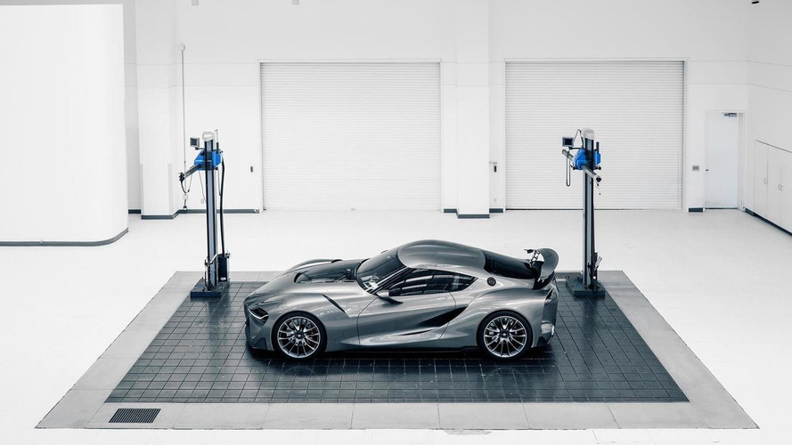 Supra name favored by Toyota engineers for upcoming sports car