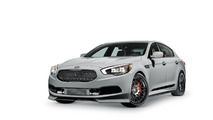 Kia K900 High-Performance concept announced for SEMA [video]