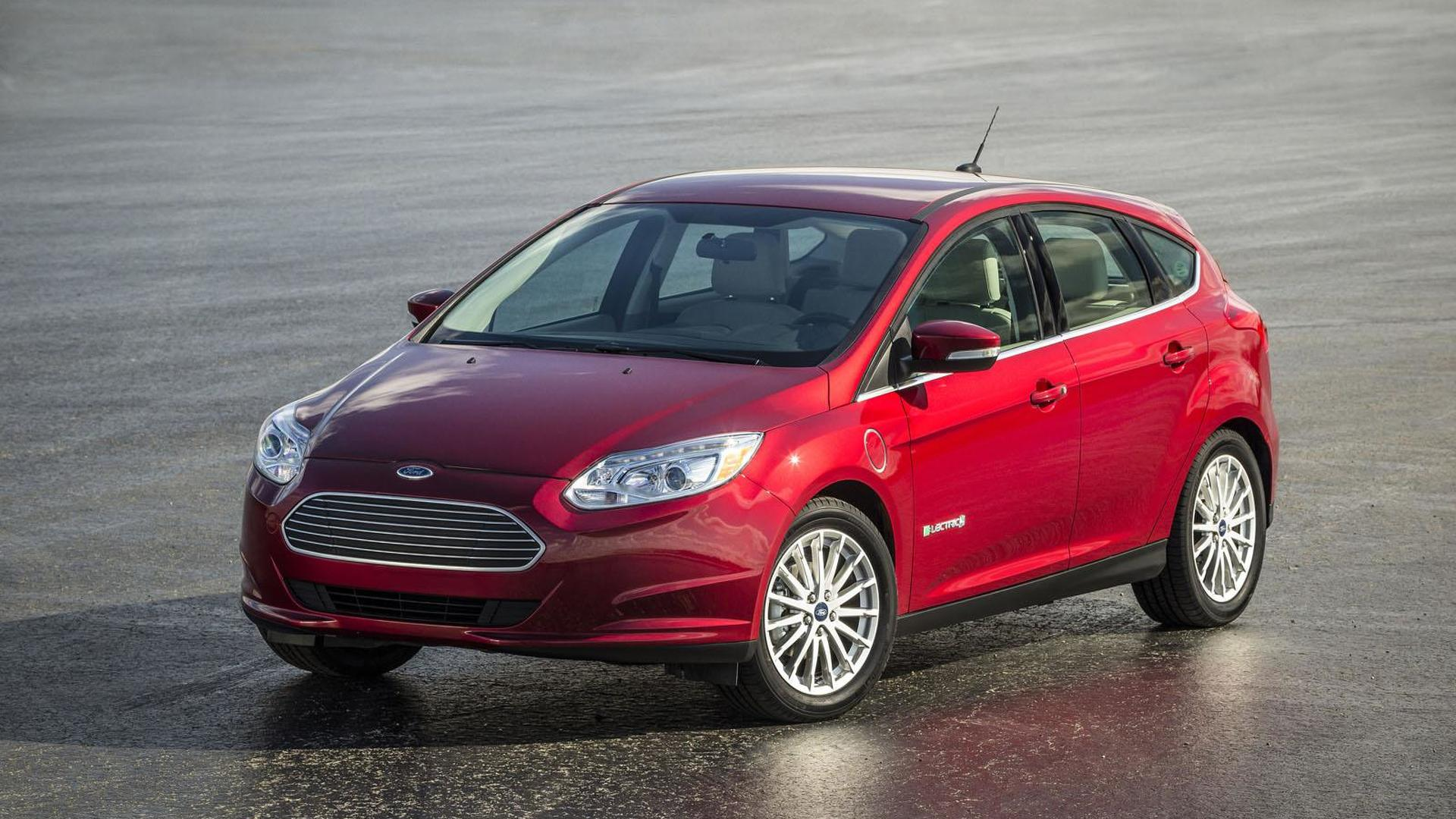 ford won 39 t chase tesla 2017 focus electric will only have a 100 mile. Cars Review. Best American Auto & Cars Review