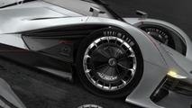 Mazda LM55 Vision GranTurismo revealed for GT6
