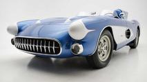 1956 Corvette SR-2 for sale at whopping $6.885 M