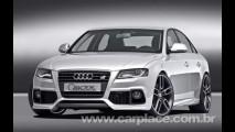 Preparadora belga Caractere lança kit de personalização para o Novo Audi A4