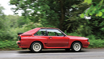 1986 Audi Sport quattro auctions for $536K in London
