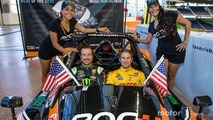 US stars Kurt Busch and Hunter-Reay confirmed for Miami ROC