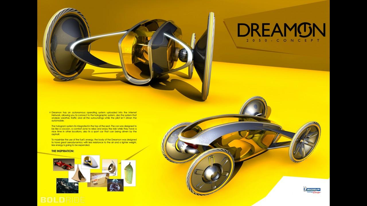 Dreamon by Cristian Polanco