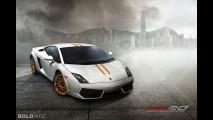 Lamborghini Gallardo LP550-2 Hong Kong 20th Anniversary Edition