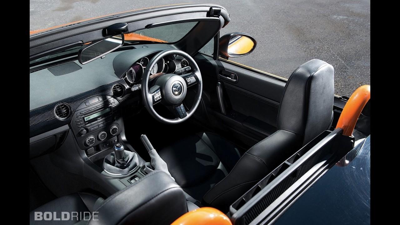 Mazda MX-5 GT Concept