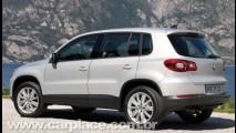 Mais perto do Brasil: Volkswagen Tiguan será lançado esta semana na Argentina