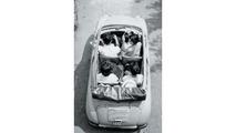 1959 Subaru 360 convertible