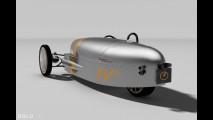 Morgan EV3 Prototype