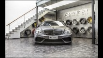Prior Design Mercedes-Benz S-Class V3 Widebody