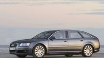 SPY PHOTOS: Audi A8 Sportback