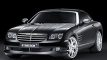 Exclusive Tuning for the Chrysler Crossfire Roadster