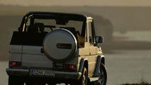 Mercedes-Benz G-Klasse Cabriolet