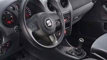 SEAT Ibiza and Cordoba get Wheel Mounted Audio Controls & MP3