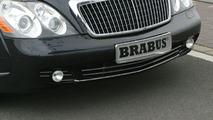 BRABUS Maybach 57