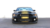 Shelby GT500 Super Snake 50th Anniversary special edition, 860, 10.01.2012