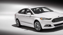 Ford Fusion Energi rated at 100 MPGe combined