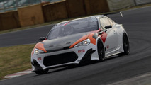 Toyota GT 86 TRD Griffon Project 14.06.2013