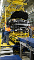 Ford starts Explorer production in Russia [video]