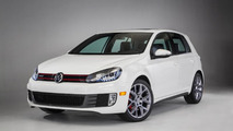 Volkswagen Golf VI GTI Wolfsburg Edition and Driver's Edition launched in Chicago