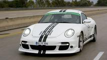 9ff Porsche Cayman CT-78 E85