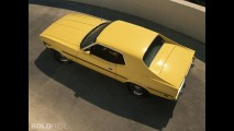 Ford Mustang Q-Code