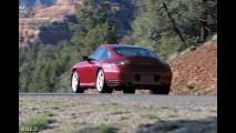 Porsche 911 Carrera 4S Coupe