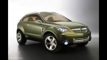Opel Antara GTC Concept