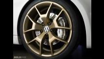 Volkswagen Thunder Bunny Concept
