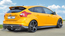 Wolf Racing boosts Ford Focus ST up to 370 HP