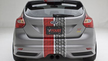 Ford Focus ST Tanner Foust Edition by Cobb Tuning 15.3.2013