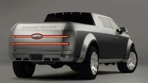 Ford F-250 Super Chief Concept