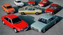 Audi motto celebrates 40th anniversary - Vorsprung Durch Technik