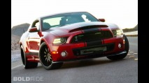 Ford Mustang Shelby GT500 Super Snake Widebody