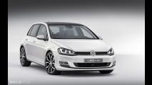 Volkswagen Golf Edition Concept