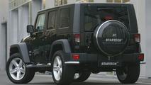 Jeep Wrangler by Startech