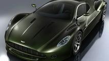 Rendered Speculation: Aston Martin Supercar