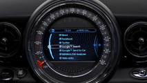 MINI introduces Driving Excitement app