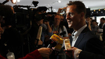 Schumacher to return to retirement after season
