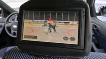 Kia Forte Hat Trick for SEMA - 2.11.2011