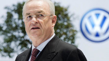 Martin Winterkorn to leave Porsche SE